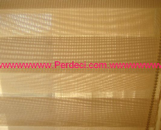 Screen Zebra Perde